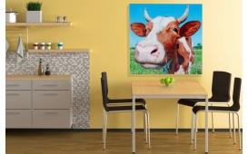 Designer Bild COW