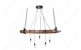 Designer Hängeleuchte MASSIVO 152 cm-NATIVO™ Designer Möbel Österreich