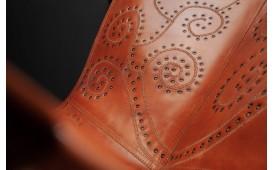 Designer Lounge Sessel ASTRA LIGHT BROWN-NATIVO™ Designer Möbel Österreich