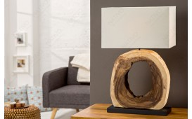 Designer Tischleuchte ZYKLUS-NATIVO™ Designer Möbel Österreich