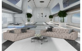 Designer Sofa VENUS 3+2 ©iconX STUDIOS-NATIVO™ Designer Möbel Österreich