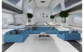 Designer Sofa VENUS 3+2+1 ©iconX STUDIOS-NATIVO™ Designer Möbel Österreich