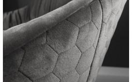 Designer Lounge Sessel SOLACE GREY-NATIVO™ Designer Möbel Österreich