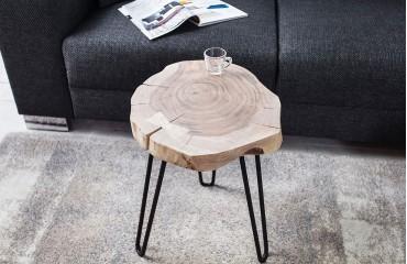 Designer Beistelltisch DOA II 40 cm-NATIVO™ Designer Möbel Österreich