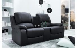 Designer Relaxsessel CINEMA BLACK AB LAGER