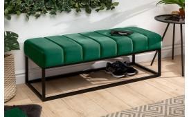 Designer Polsterbank PETITE GREEN