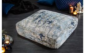 Designer Sitzhocker ABSTRUSE BLUE-NATIVO™ Designer Möbel Österreich