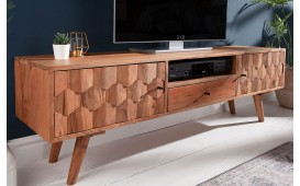 Designer Lowboard ARABIC OAK 140 cm-NATIVO™ Designer Möbel Österreich
