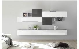 Designer Wohnwand RENNES
