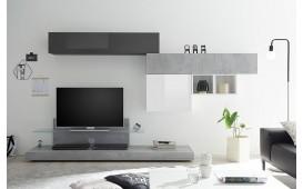 Designer Wohnwand PAU