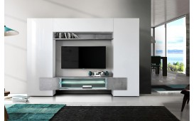 Designer Wohnwand BELFORT-NATIVO™ Designer Möbel Österreich