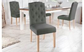 2 x Designer Stuhl FORTRESS GREEN-NATIVO™ Designer Möbel Österreich