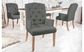 2 x Designer Stuhl FORTRESS GREEN mit Armlehne-NATIVO™ Designer Möbel Österreich