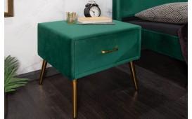Designer Beistelltisch GLORIOUS GREEN-NATIVO™ Designer Möbel Österreich