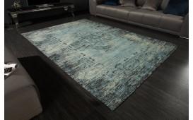 Designer Teppich BOHO ANTIK BLUE-NATIVO™ Designer Möbel Österreich