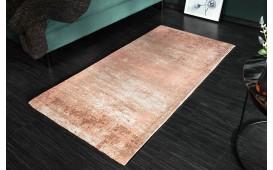 Designer Teppich NOVEL ROSE-BEIGE-NATIVO™ Designer Möbel Österreich