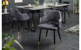 2 x Designer Stuhl PARIZON GREY-NATIVO™ Designer Möbel Österreich
