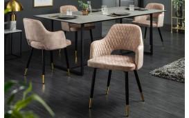 2 x Designer Stuhl PARIZON BEIGE-NATIVO™ Designer Möbel Österreich