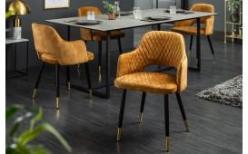 2 x Designer Stuhl PARIZON YELLOW-NATIVO™ Designer Möbel Österreich