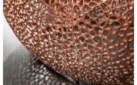 Designer Couchtisch POCAHONTAS COPPER 122 cm-NATIVO™ Designer Möbel Österreich