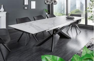 Designer Esstisch MASSIVO KERAMIK 180-220-260 cm-NATIVO™ Designer Möbel Österreich