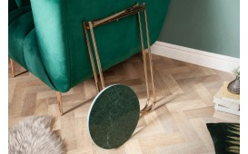Designer Beistelltisch MARMO GREEN-NATIVO™ Designer Möbel Österreich