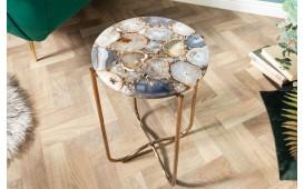 Designer Beistelltisch DUO BLUE-NATIVO™ Designer Möbel Österreich