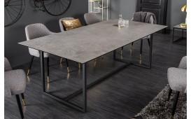 Designer Esstisch SIMBAS BETON 200 cm-NATIVO™ Designer Möbel Österreich