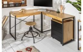 Designer Schreibtisch SESSION