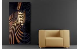 Designer Bild GIRAFFE
