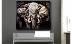 Designer Bild ELEPHANT
