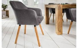 Designer Stuhl PREMO GREY-NATIVO™ Designer Möbel Österreich