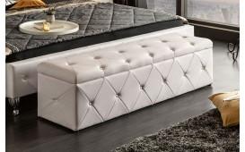 Designer Polsterbank FLOURISH WHITE-NATIVO™ Designer Möbel Österreich