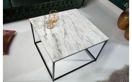Designer Couchtisch UNITY MARBLE WHITE
