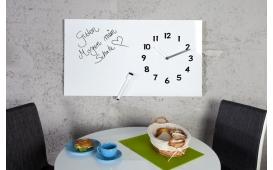 Designer Wanduhr TIMESQVARE