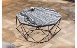 Designer Couchtisch DIAMANDE MARBLE GREY-NATIVO™ Designer Möbel Österreich