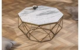 Designer Couchtisch DIAMANDE MARBLE WHITE-NATIVO™ Designer Möbel Österreich