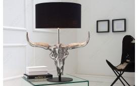 Designer Tischleuchte BULL