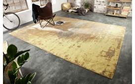 Designer Teppich NOVEL RUST BROWN-NATIVO™ Designer Möbel Österreich