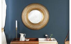 Designer Spiegel POCAHONTAS GOLD
