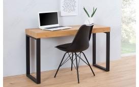 Designer Schreibtisch SIMPLA OAK BLACK