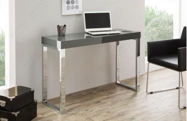 Designer Schreibtisch SIMPLA DARK GREY-NATIVO™ Designer Möbel Österreich