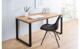 Designer Schreibtisch SIMPLA OAK BLACK II-NATIVO™ Designer Möbel Österreich
