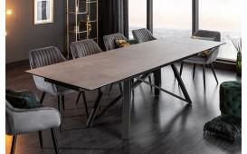 Designer Esstisch SALTA BETON 180-220-260 cm-NATIVO™ Designer Möbel Österreich