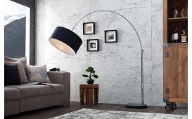 Designer Stehleuchte BOWL BLACK-NATIVO™ Designer Möbel Österreich