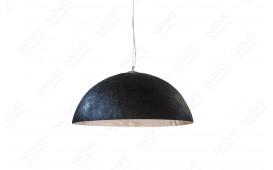 Designer Hängeleuchte WOK L BLACK SILVER-NATIVO™ Designer Möbel Österreich