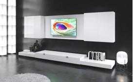 Designer Wohnwand SOFIA AB LAGER