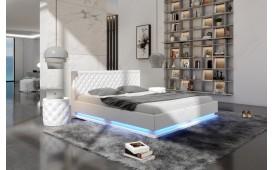 Designer Bett MATRIX mit Beleuchtung by ©iconX STUDIOS