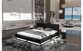 Designer Bett MAVEN mit Beleuchtung by ©iconX STUDIOS