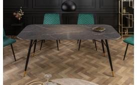 Designer Esstisch PARIZON BLACK-NATIVO™ Designer Möbel Österreich